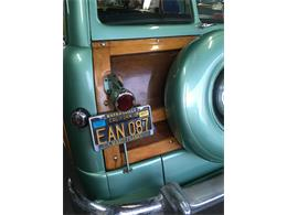 Picture of '49 Woody Wagon located in Watsonville California - $37,500.00 Offered by a Private Seller - MOL5