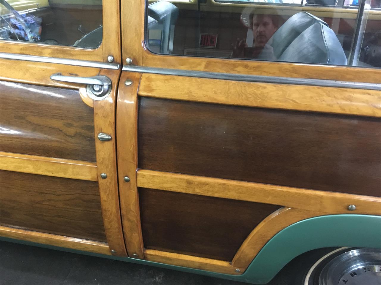 Large Picture of '49 Mercury Woody Wagon located in California Offered by a Private Seller - MOL5