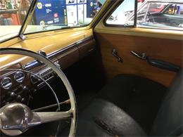 Picture of '49 Mercury Woody Wagon located in California - $37,500.00 Offered by a Private Seller - MOL5