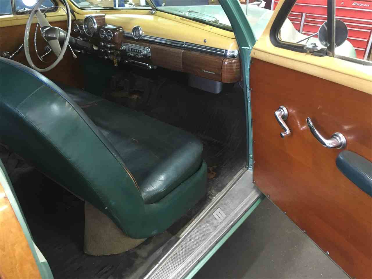 Large Picture of '49 Woody Wagon - MOL5