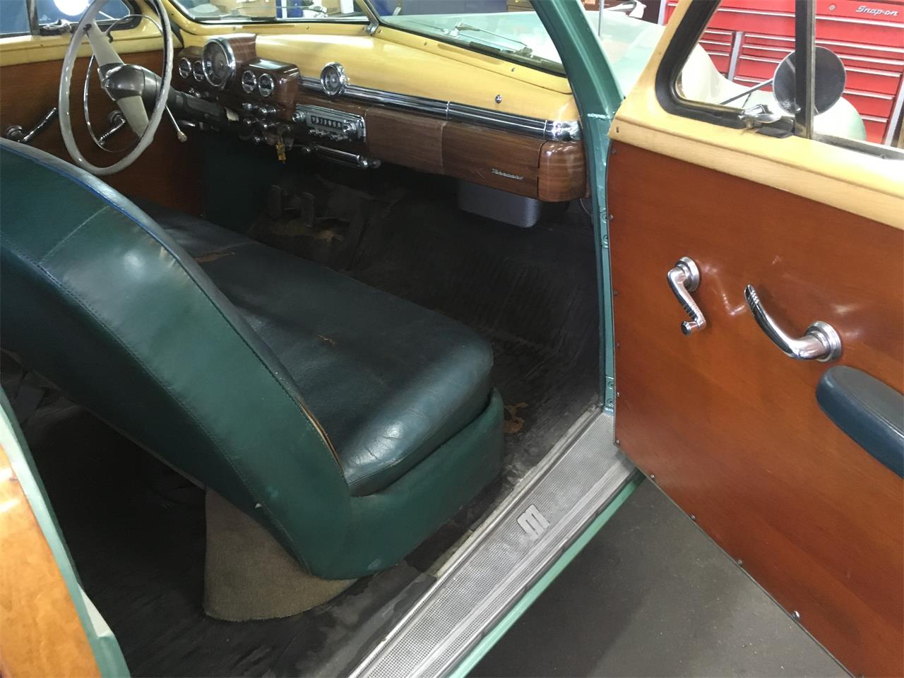 Large Picture of '49 Woody Wagon - $37,500.00 Offered by a Private Seller - MOL5
