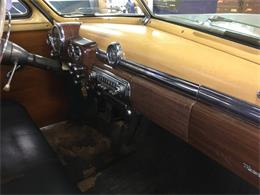 Picture of '49 Mercury Woody Wagon located in Watsonville California - $37,500.00 Offered by a Private Seller - MOL5