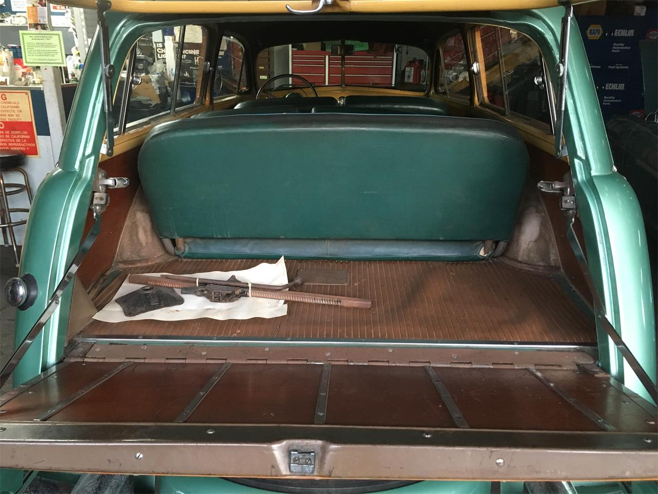 Large Picture of 1949 Woody Wagon located in California - $37,500.00 Offered by a Private Seller - MOL5