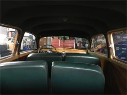 Picture of Classic '49 Mercury Woody Wagon located in California Offered by a Private Seller - MOL5
