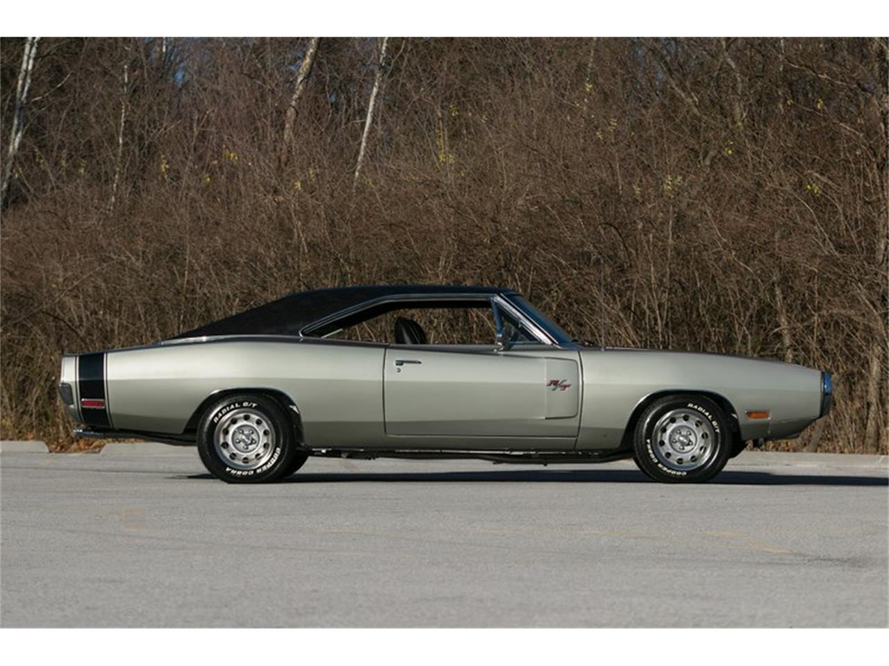 Large Picture of '70 Charger - MI8Z