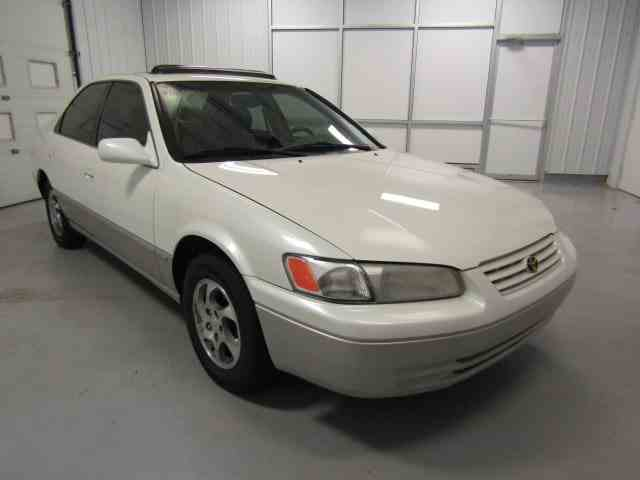 Picture of '99 Camry - MOLU