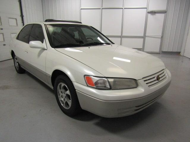 Classic Toyota Camry for Sale on ClassicCars com on ClassicCars com