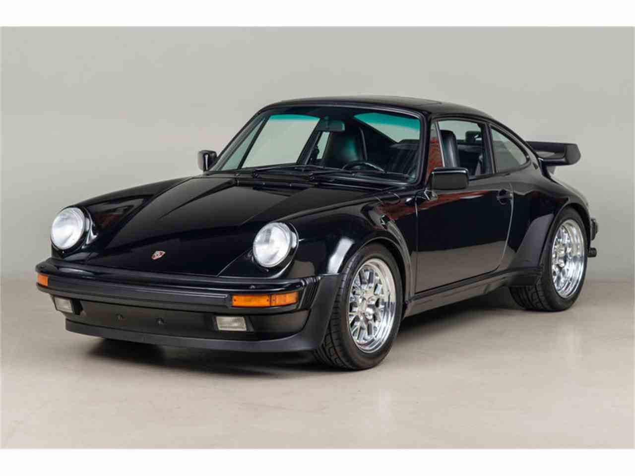 1987 Porsche 911 Turbo for Sale | ClicCars.com | CC-1058324