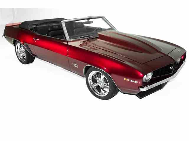 Picture of '69 Camaro - MOM3