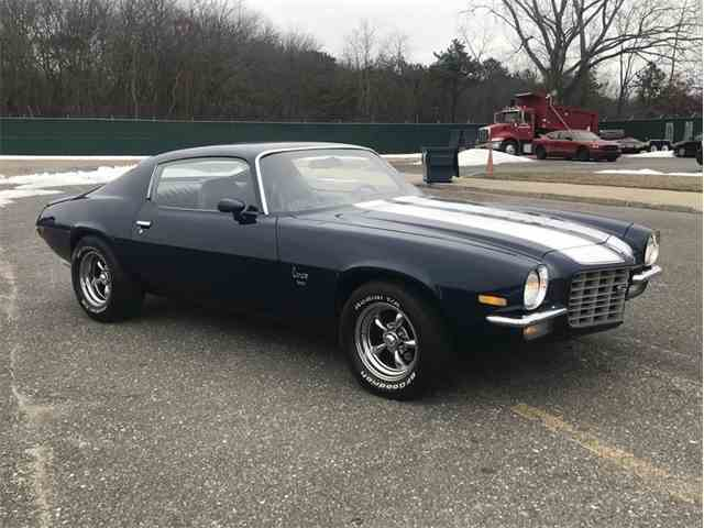 Picture of '71 Camaro SS - MOMJ