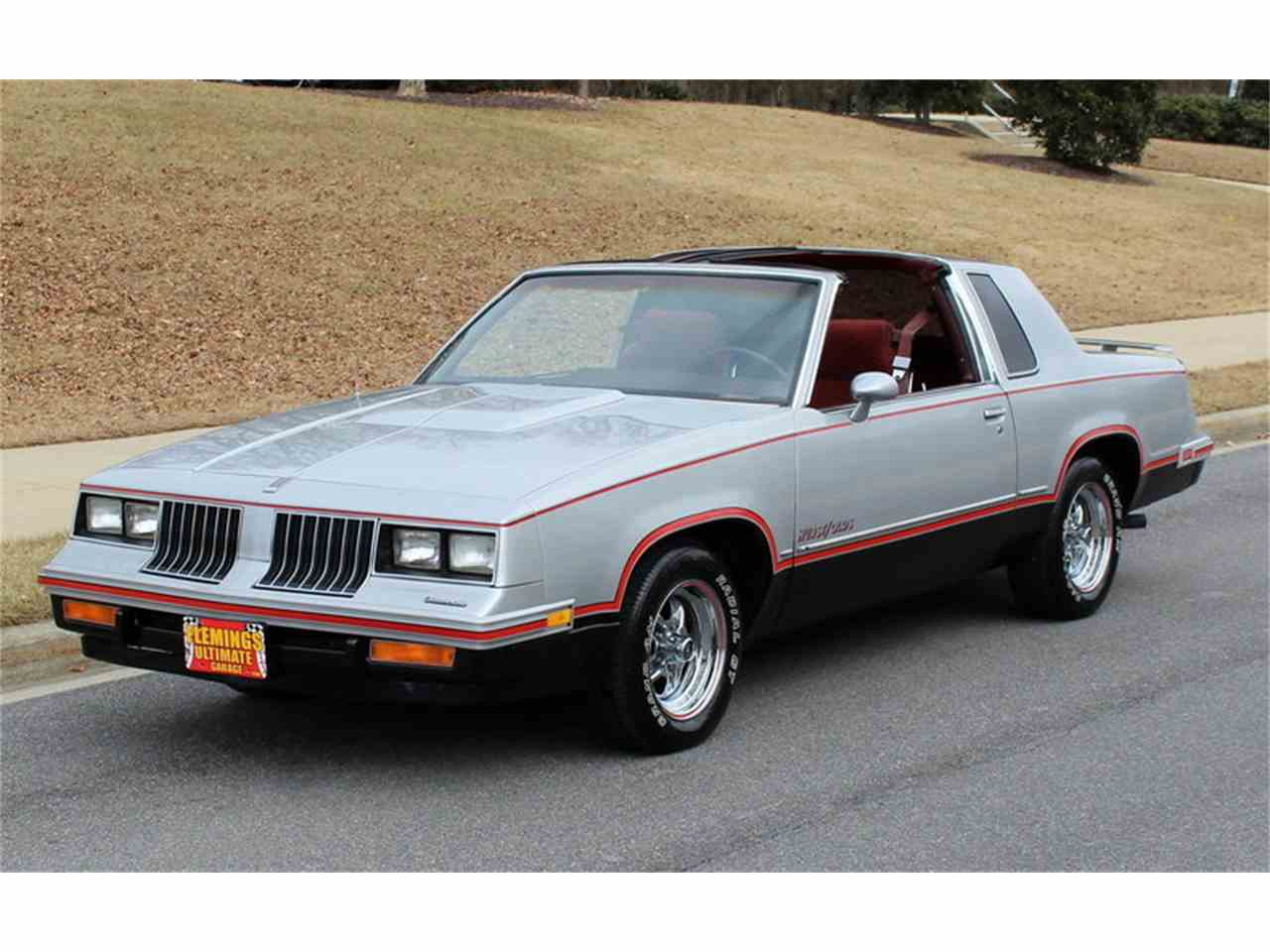 1984 Oldsmobile Hurst for Sale | ClassicCars.com | CC-1058351