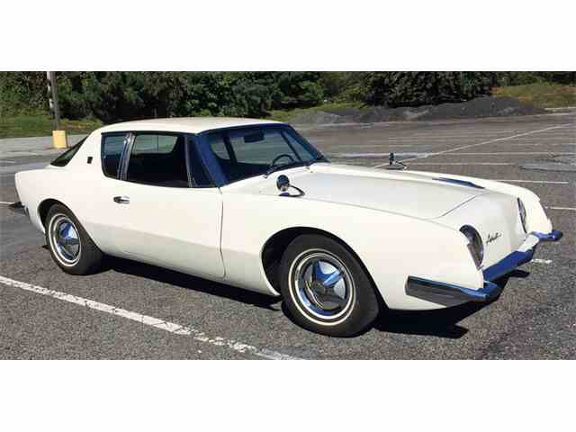 Picture of Classic 1963 Studebaker Avanti located in Pennsylvania - MOMT