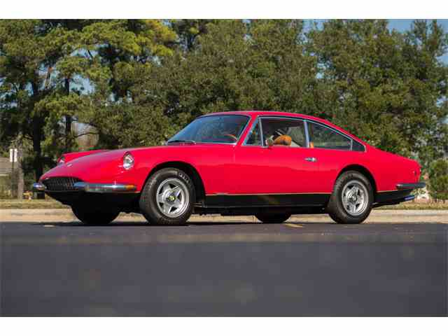 Picture of '69 365 GT4 - MON1