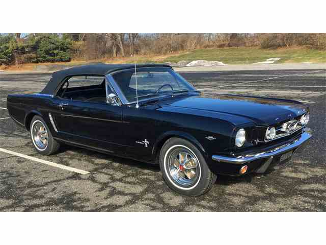 Picture of '65 Mustang - MONB