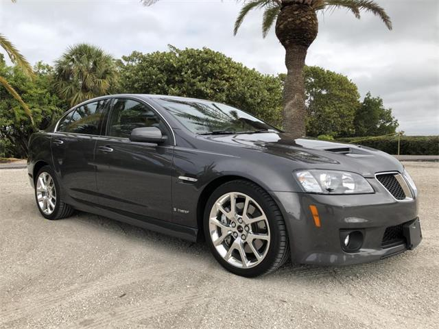 Picture of 2009 Pontiac G8 - $41,000.00 - MOND
