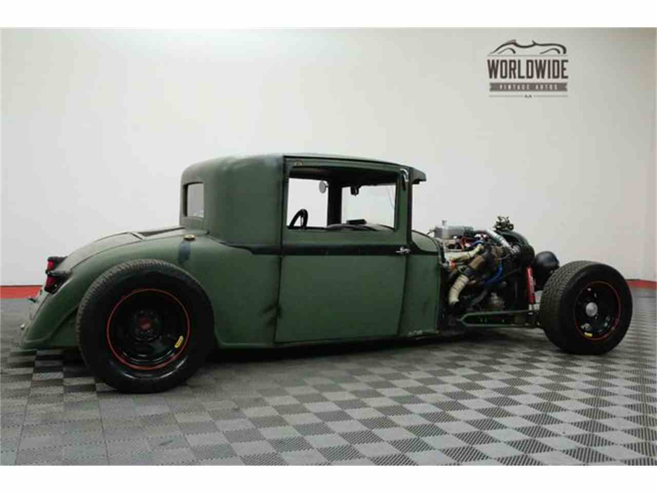 1928 Plymouth Coupe for Sale | ClassicCars.com | CC-1058383