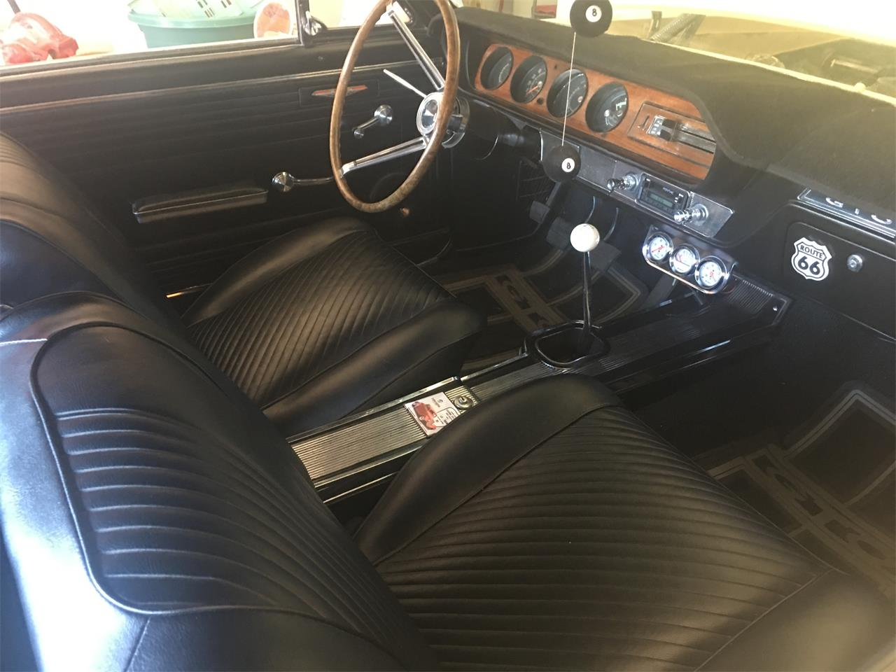 Large Picture of Classic 1965 GTO - $32,500.00 - MOOU