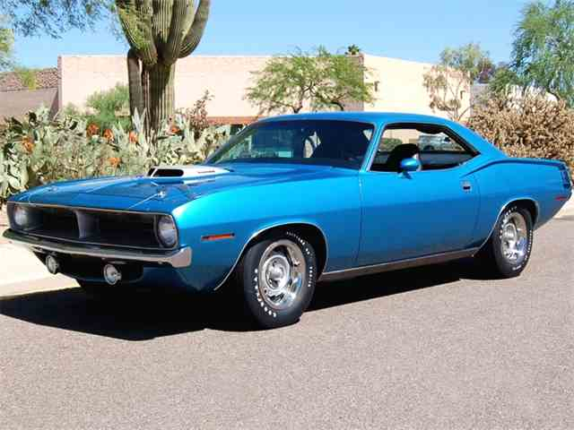 Picture of '70 Cuda - MOOV
