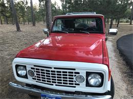 Picture of 1972 Commando located in Colorado Springs Colorado Offered by a Private Seller - MOP7