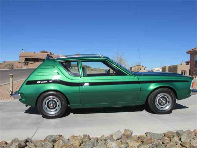 Picture of '73 Gremlin X - MOPA