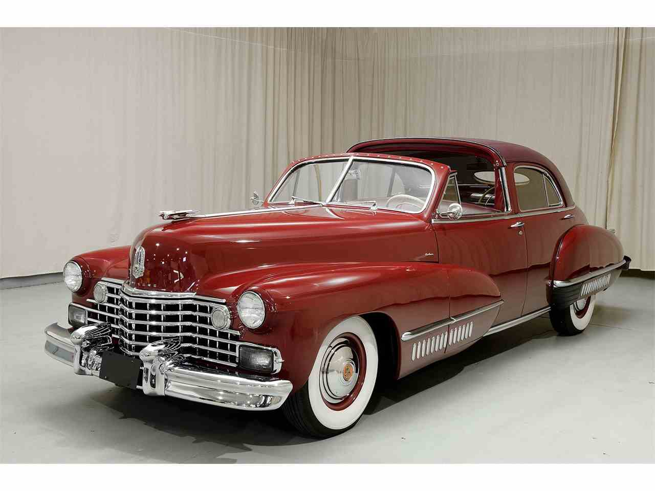 1942 Cadillac Series 60 for Sale | ClicCars.com | CC-1058466