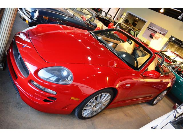 Picture of '02 Spyder - MOQ3