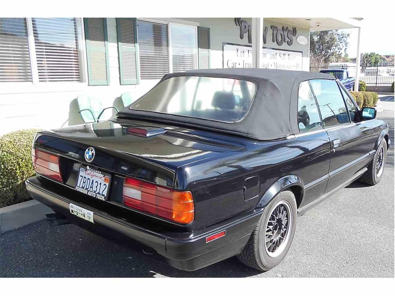 1992 BMW 325i for Sale | ClassicCars.com | CC-1058485