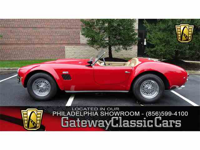 Picture of 1979 AC Cobra located in West Deptford New Jersey Offered by  - MOQZ