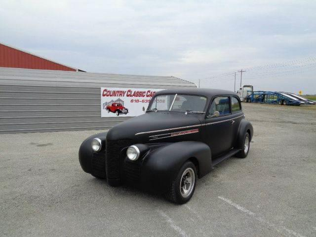 Picture of '39 Street Rod - MOR6