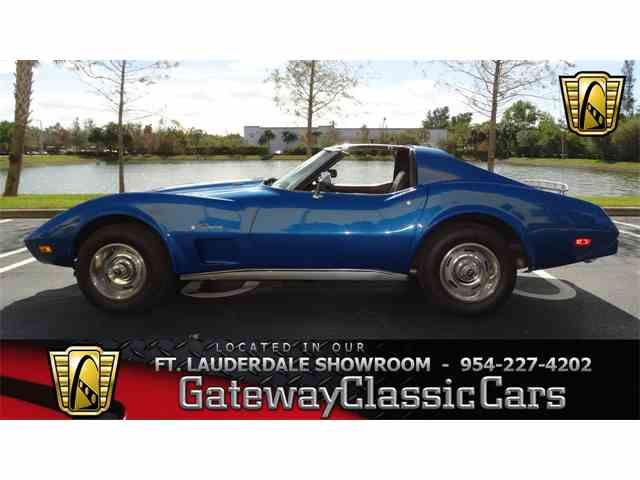 Picture of '76 Corvette - $17,995.00 Offered by  - MORB