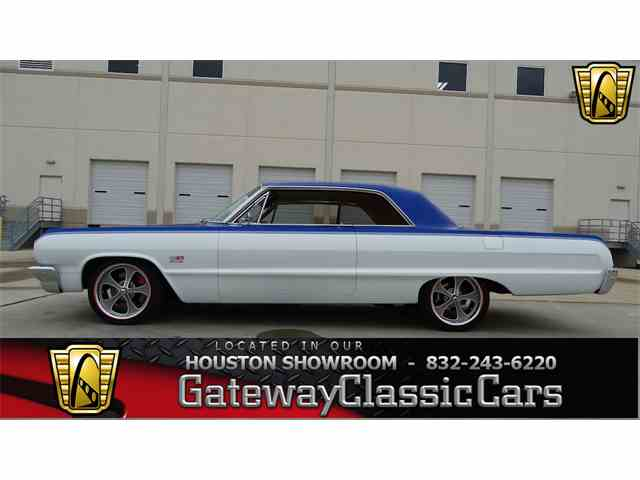 Picture of 1964 Impala Offered by  - MORR