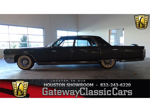 Picture of '65 Fleetwood - MORV
