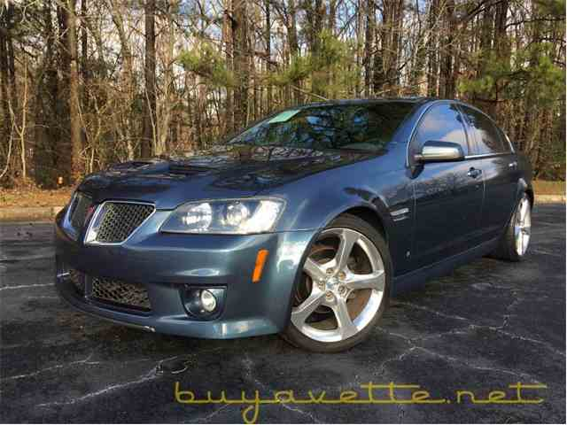 Picture of '09 G8 - $14,999.00 Offered by Buyavette - MOSD