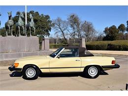 Picture of '79 450SL - $17,900.00 Offered by ABC Dealer TEST - MOTA