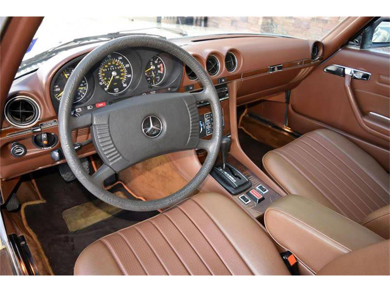 Large Picture of '79 Mercedes-Benz 450SL located in Texas - $17,900.00 Offered by ABC Dealer TEST - MOTA