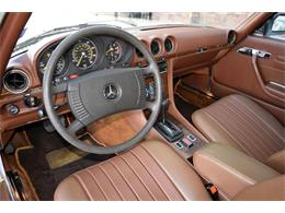 Picture of 1979 Mercedes-Benz 450SL located in Fort Worth Texas - MOTA