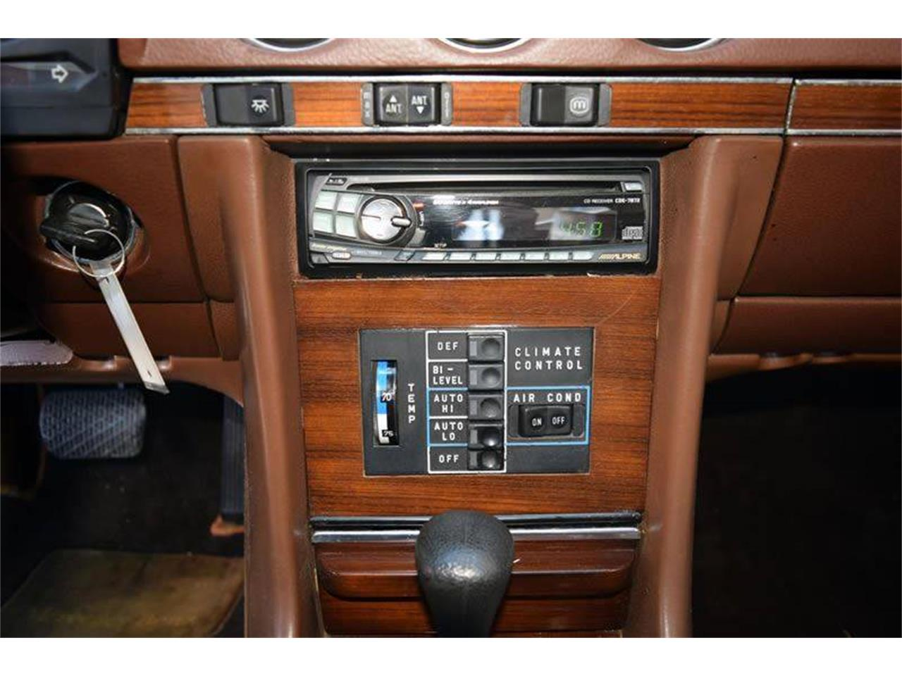 Large Picture of 1979 450SL located in Texas - $17,900.00 - MOTA