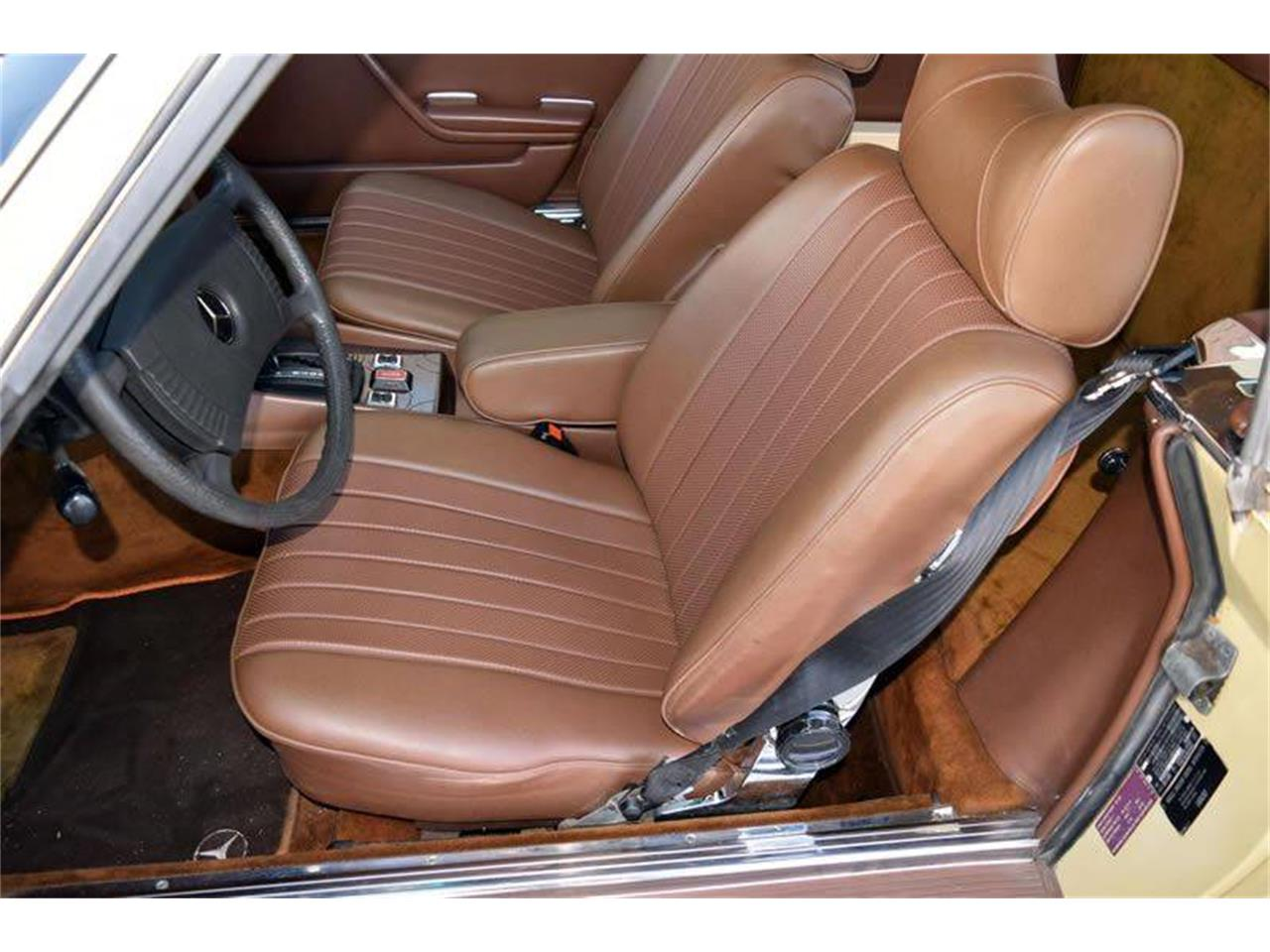 Large Picture of 1979 450SL located in Fort Worth Texas - MOTA