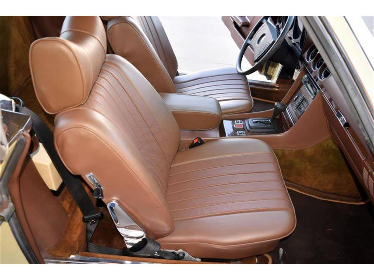 Large Picture of 1979 Mercedes-Benz 450SL located in Fort Worth Texas - $17,900.00 - MOTA