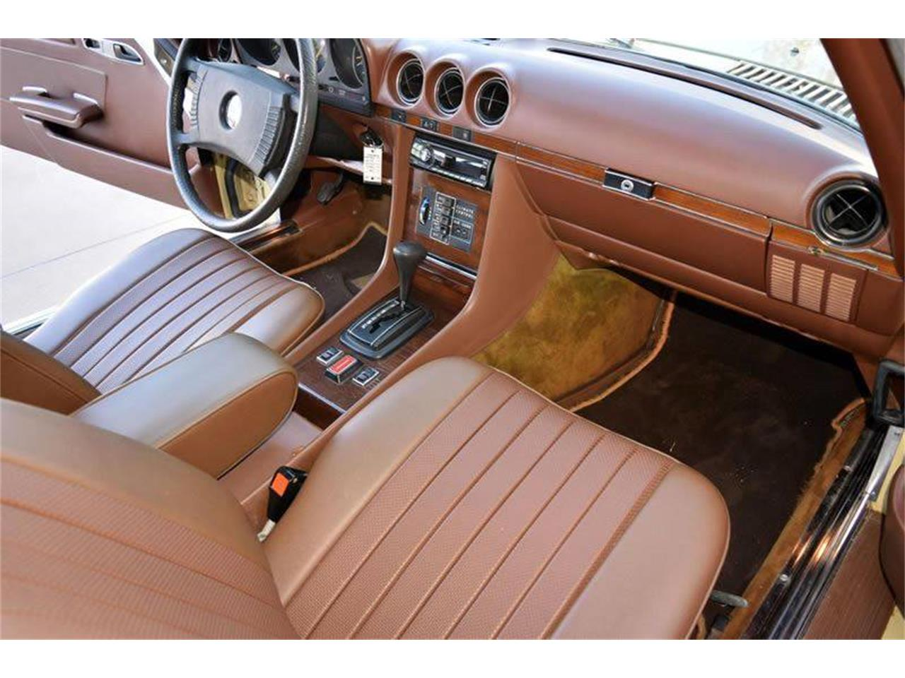 Large Picture of '79 Mercedes-Benz 450SL located in Texas Offered by ABC Dealer TEST - MOTA