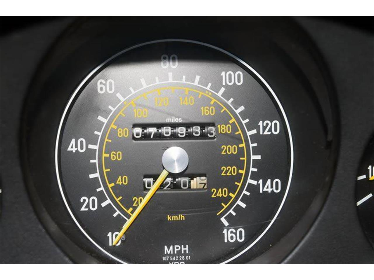 Large Picture of 1979 Mercedes-Benz 450SL located in Texas Offered by ABC Dealer TEST - MOTA
