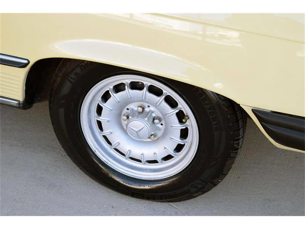 Large Picture of 1979 Mercedes-Benz 450SL - $17,900.00 Offered by ABC Dealer TEST - MOTA