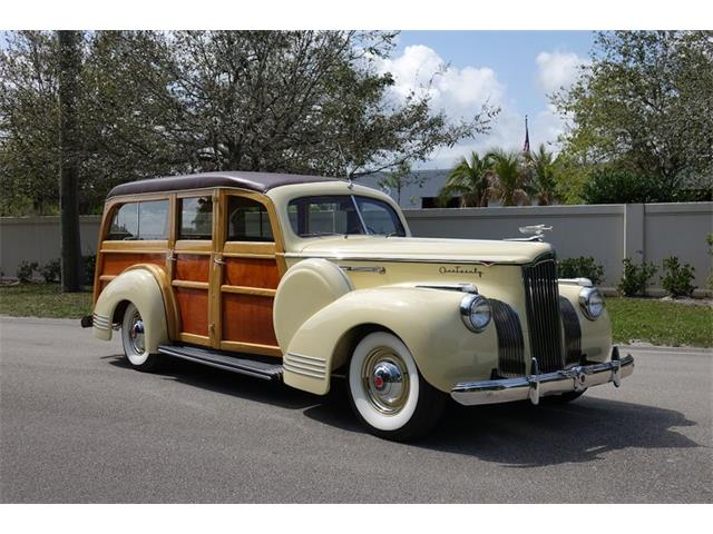 Picture of 1941 Deluxe located in Vero Beach Florida Offered by  - MOTK