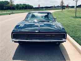 Picture of '68 Charger - MOTM