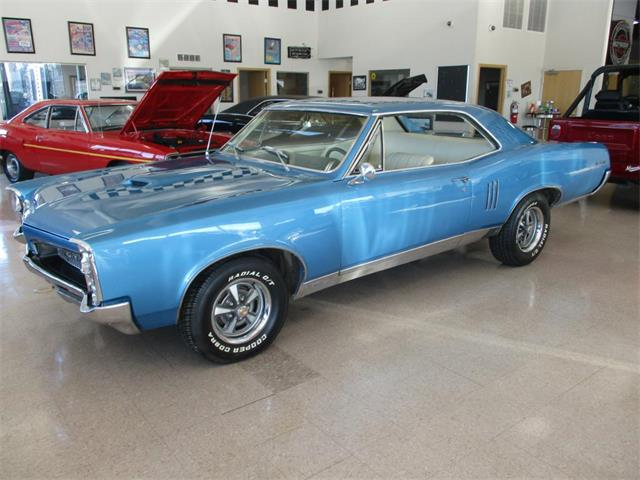 Picture of '67 Tempest - MOUC
