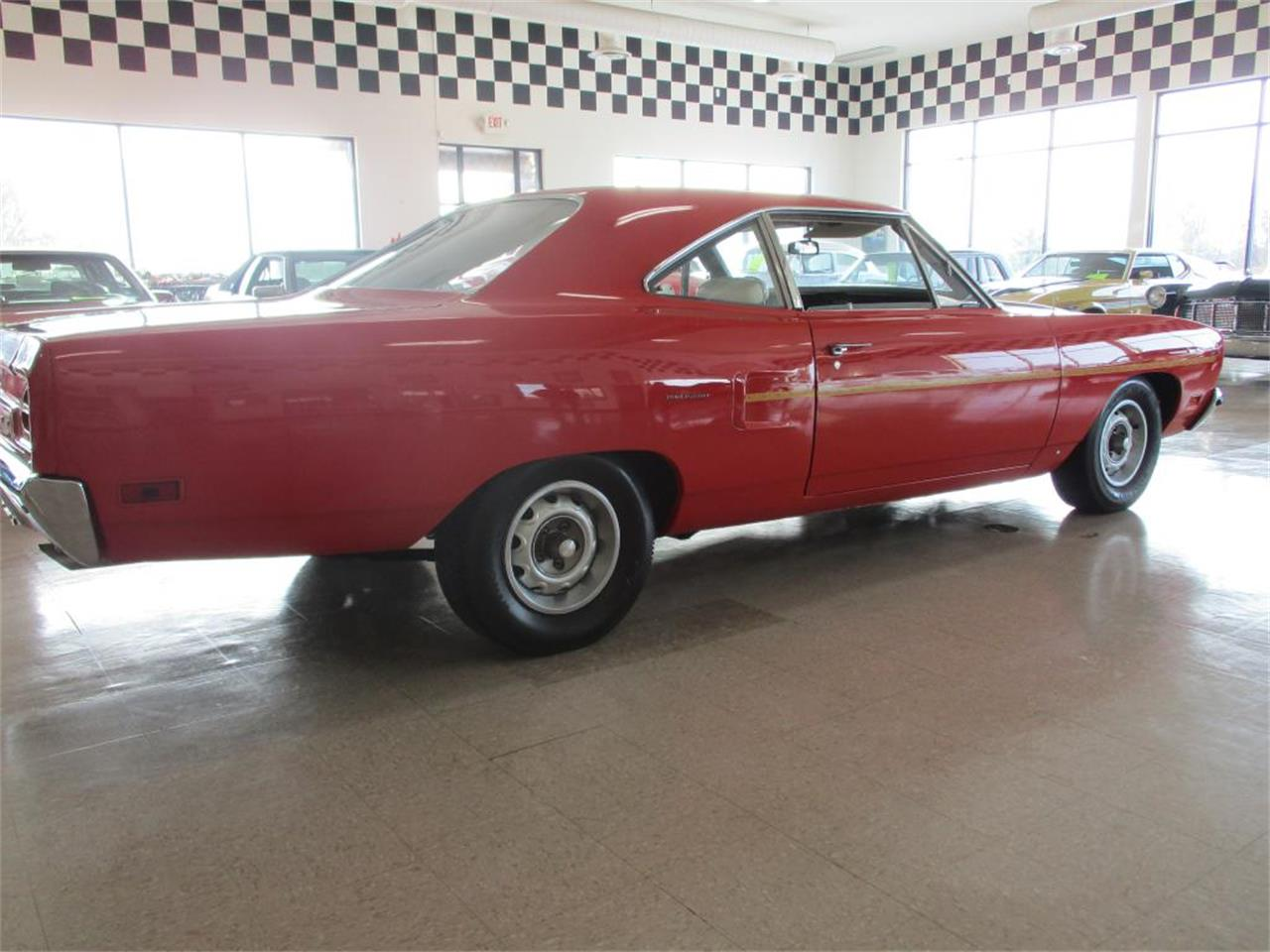 Large Picture of '70 Road Runner - MOUE