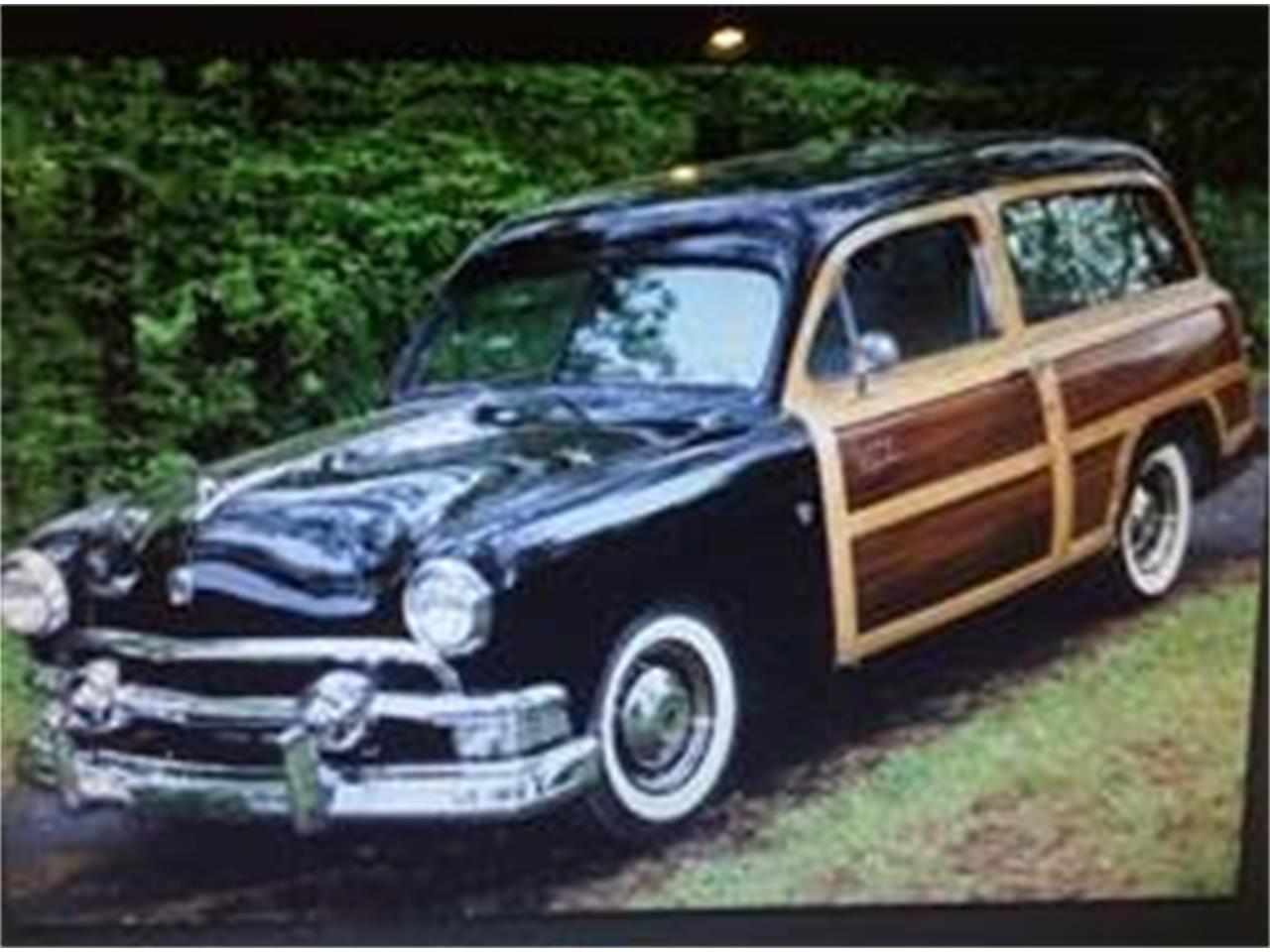 For Sale: 1951 Ford Woody Wagon in Atlanta, Georgia