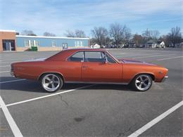 Picture of '67 Chevelle SS - MOV5