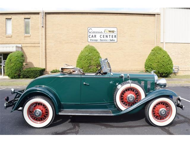 Picture of 1932 Roadster located in Virginia - $36,900.00 Offered by  - MOV8