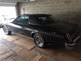 Picture of 1975 Oldsmobile Hurst located in Westerville Ohio - $17,995.00 Offered by a Private Seller - MOV9